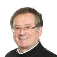 Dr. Robert Krell