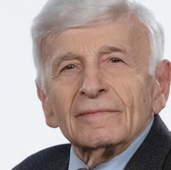 Dr. Max Eisen