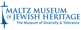 Maltz Museum of Jewish Heritage Logo.png