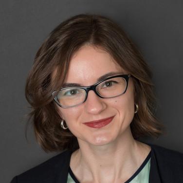 Dr. Joanna Sliwa