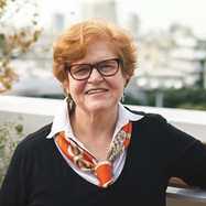 Dr. Deborah Lipstadt