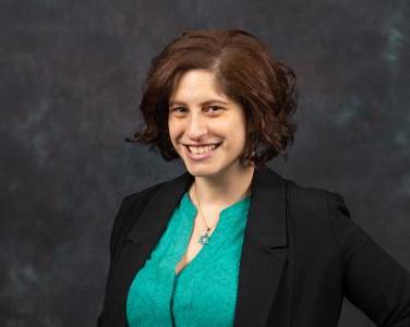 Dr. Adara Goldberg