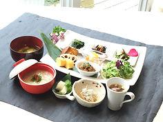 Holistic Space Japan Cafe & Terrace