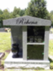 Upright Monument Cremation Memorial Greenwood Cemetery-min.jpg