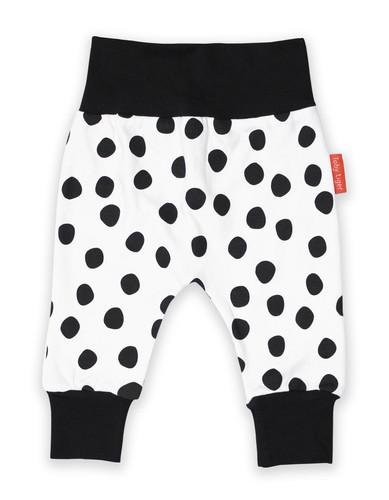 860d40457d4517 Toby Tiger Organic Cotton Spot Yoga Pants