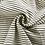 Thumbnail: Kirby Black & White Striped Top