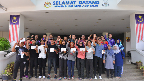 Semua calon SPM 2017 100% layak mendapat sijil