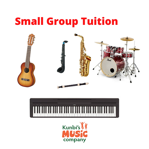 Small Group Tuition