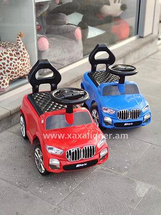 Գլորվող մեքենա BMW
