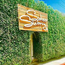 Restaurant-Bar  Salsa Suarez