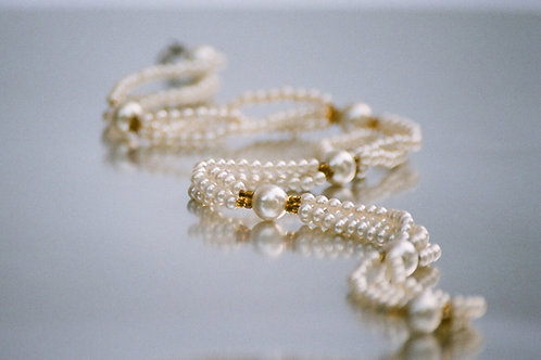 Jewellery Line by Fiona
