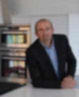 Laurent Bernoud