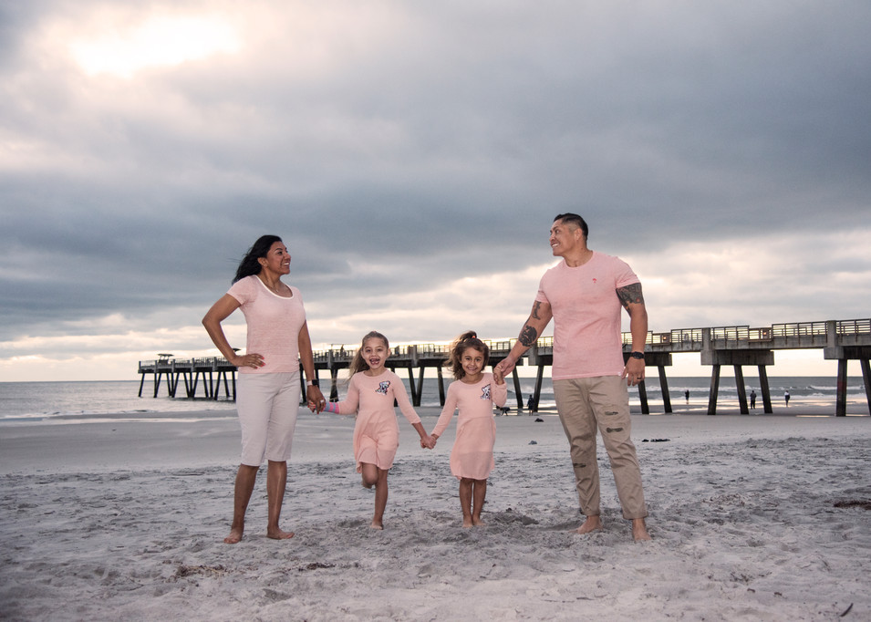 jacksonville-beach-mini-session
