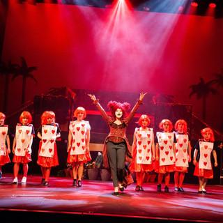 Alice In Wonderland Musical 2