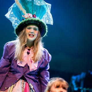 Alice In Wonderland Musical 3