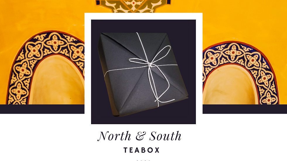 North & South TeaBox