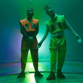 Solo Pa Mi: Drago 200 y la versatilidad del dancehall que lo reúne con Polimá Westcoast