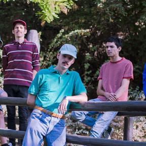 """[#Review]Súper Especial y su nuevo disco """"Dramático"""": melancolía y vorágine teenager"""