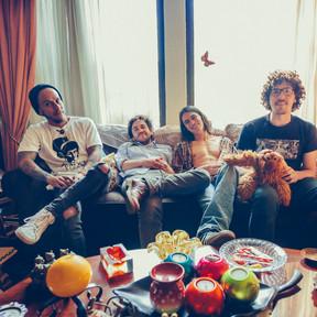 [#Review] El Shirota y su álbum Tiempos Raros: sonido fresco y distorsión desde México