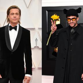"""""""Bullet Train"""": Bad Bunny será parte de nueva película con Brad Pitt y Lady Gaga"""
