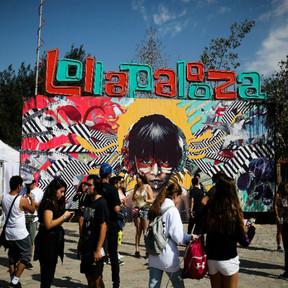 Lollapalooza Chile anuncia las nuevas fechas y artistas tras reprogramación