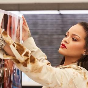 Rihanna y dueños de Louis Vuitton deciden suspender la línea de ropa FENTY para el 2021