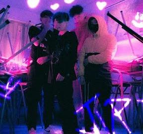 Mami: mira el videoclip de JAPOGANG, tu nueva boyband trap favorita