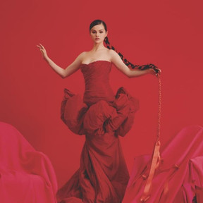 """Selena Gómez estrena su esperado EP en español """"Revelación"""": la mezcla de la latinidad"""