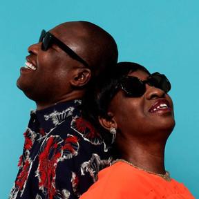 La fusión africana de Amadou & Mariam regresa a Chile