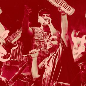 """Cochebomba estrena """"Páramos"""" su segundo álbum de estudio: rap rompiendo esquemas en Chile"""