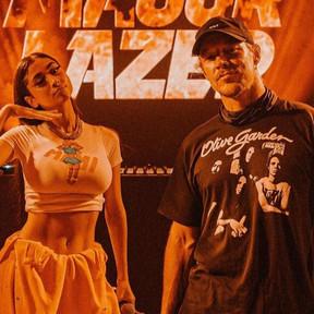 """""""QueLoQue"""": escucha el nuevo single  de Major Lazer junto a Paloma Mami"""