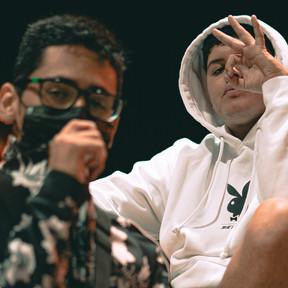 [#Novedades] 00:00: Elevensixxx y Afrokid liberan su nuevo single, trap y identidad por los hits