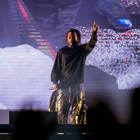 #ElSonidoDeLollaCL: Kendrick Lamar, consagrarse como leyenda