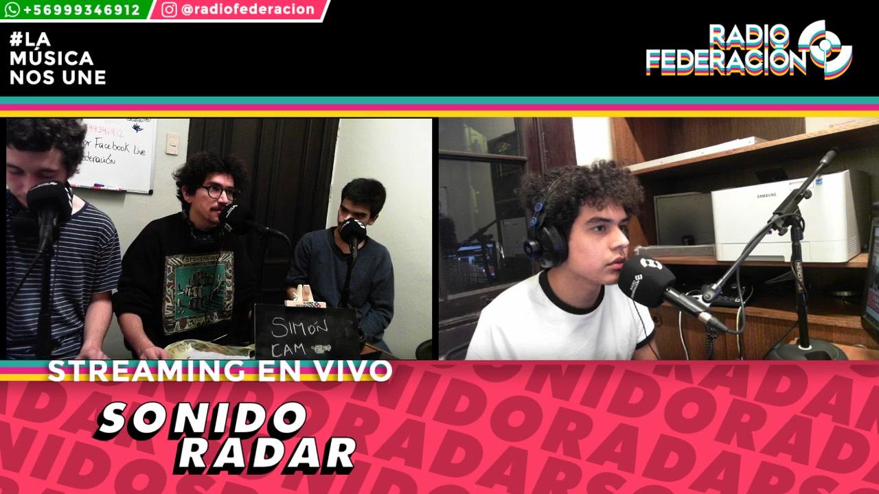 """#SonidoRadar: Niños del Cerro presenta """"Flores, labios, dedos"""""""