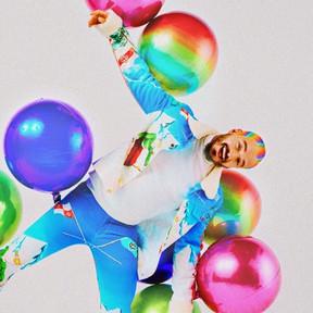"""[TRACKXTRACK] J Balvin y su nuevo álbum """"Colores"""": un arcoíris de sentimientos"""