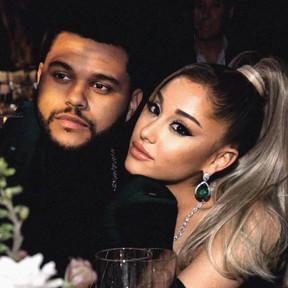 Off The Table: Ariana Grande y The Weeknd vuelven a unirse en un tema