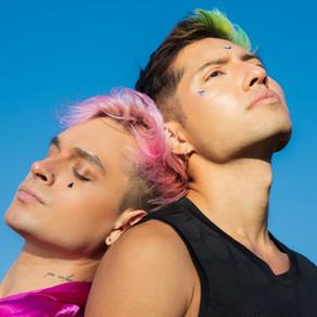 "[#Novedades] ""California Santiago"": Jonah Xiao se une a Dani Ride, amores fugaces en clave pop"