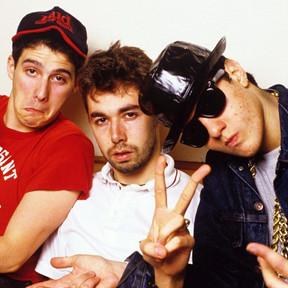 [#Podcast] Beastie Boys Story, la historia de la banda de hip-hop documentada por sus protagonistas