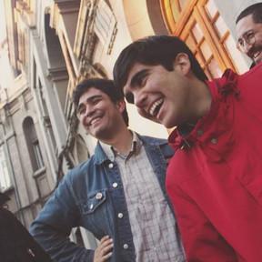 """Nublados prepara aniversario de su álbum debut """"Los Héroes Están Muertos"""" con festival online"""