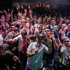 Mix Social Records: preparando nuevas generaciones de artistas para este Lollapalooza 2020