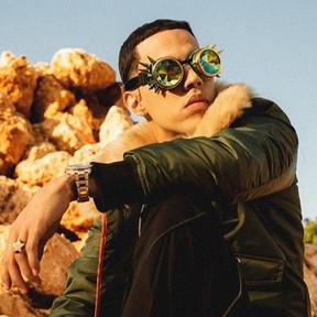 """[#Entrevista] Brytiago y su primer álbum """"Orgánico"""", el crecimiento de una estrella del urbano"""