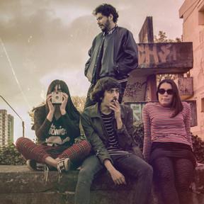 Casa Tomada estrena su álbum debut: el rock penquista volvió a brillar en plena cuarentena