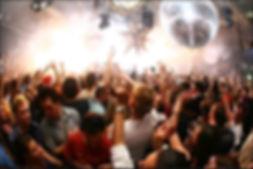 LA 한인클럽 바운드 NIGHT CLUB BOUND