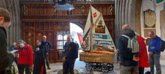 Newcastle Cathedral blessing boat.jpeg
