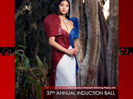Induction Ball 2020 - KAPUSONG PILIPINO