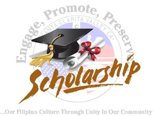 Jose Rizal Scholarship Achievement Award 2020