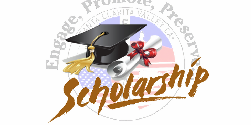 SEARCH IS ON FOR 2020 FIL-AM OF SCV SCHOLARS