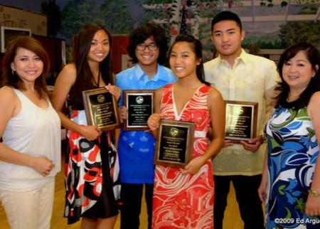 Scholarship Awarding