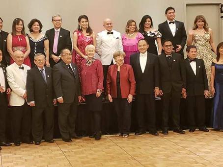Fil-Am of SCV, Inc Celebrates its 35 Years Anniversary
