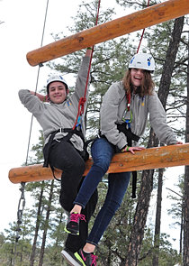 Camp Pinerock Activities